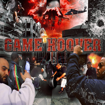 Game Hoover cover art
