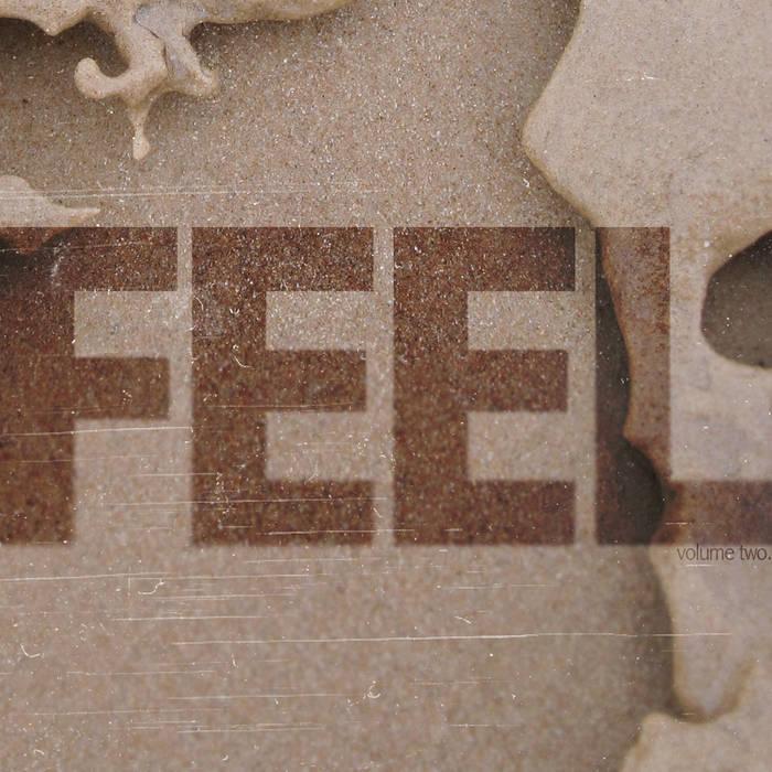 FEEL: Volume Two cover art
