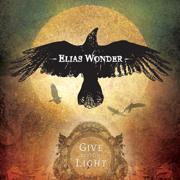 Give Into the Light cover art