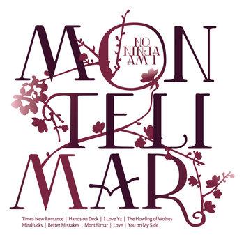 Montélimar cover art