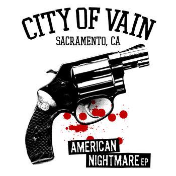 American Nightmare cover art