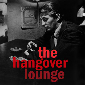 the Third Hangover Lounge ep cover art