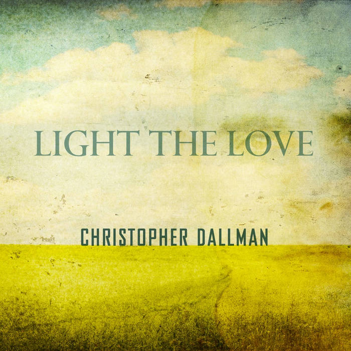 Light the Love cover art