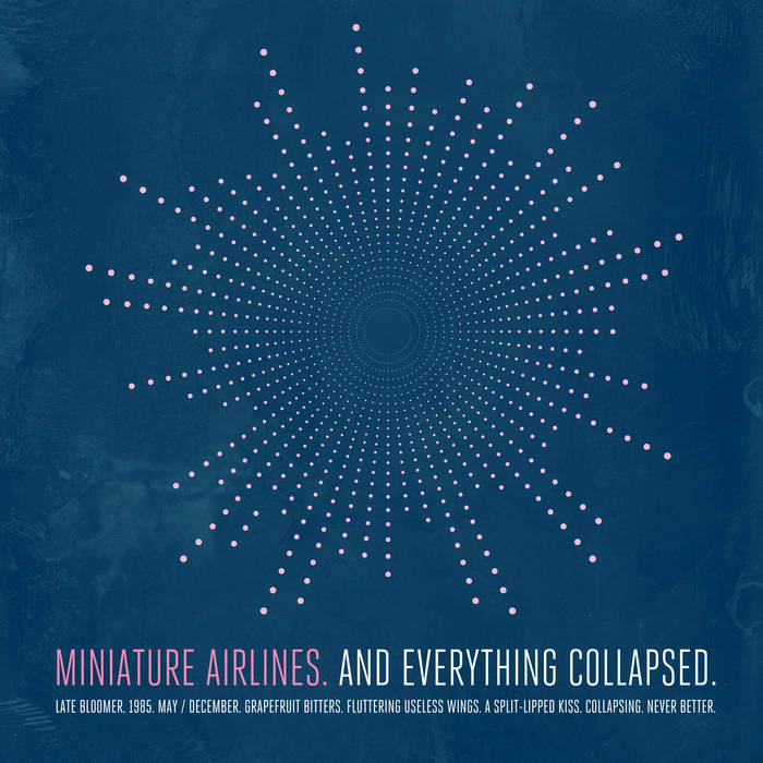 And Everything Collapsed cover art