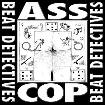 """ASSCOP"" cover art"