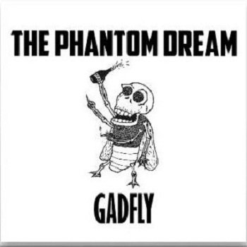 Gadfly EP cover art