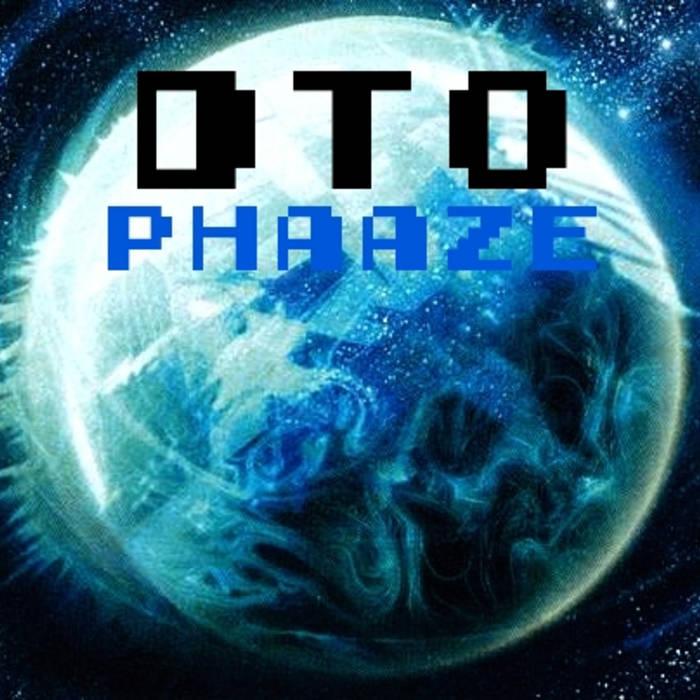 Phaaze cover art