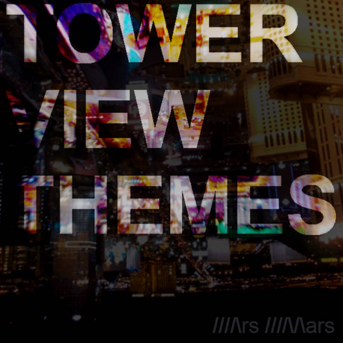 Tower  View Themes cover art
