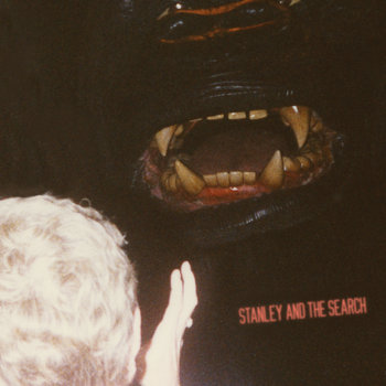 Stanley and the Search cover art