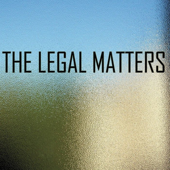 The Legal Matters cover art