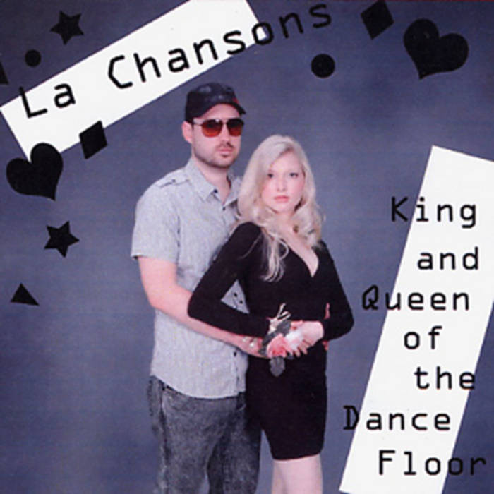 King And Queen Of the Dance Floor cover art