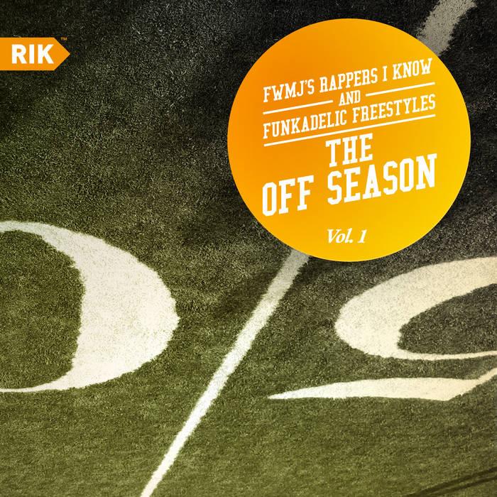 Vol. 1: The Off Season cover art