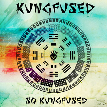 So KungFused cover art