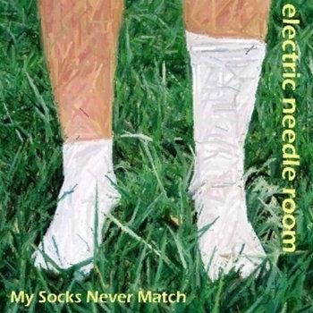 My Socks Never Match cover art
