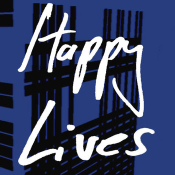 Happy Lives cover art