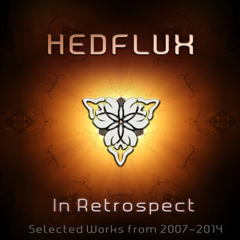 In Retrospect cover art