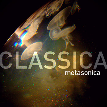 Classica cover art