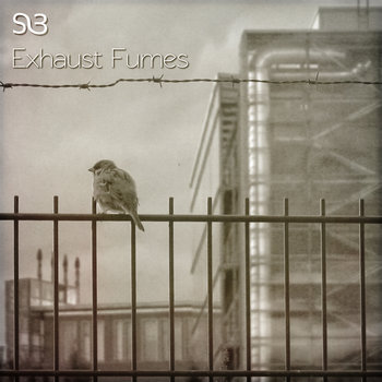 Exhaust Fumes cover art