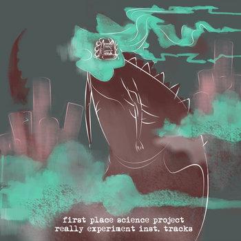 really_experiment_v//01//inst_tracks cover art