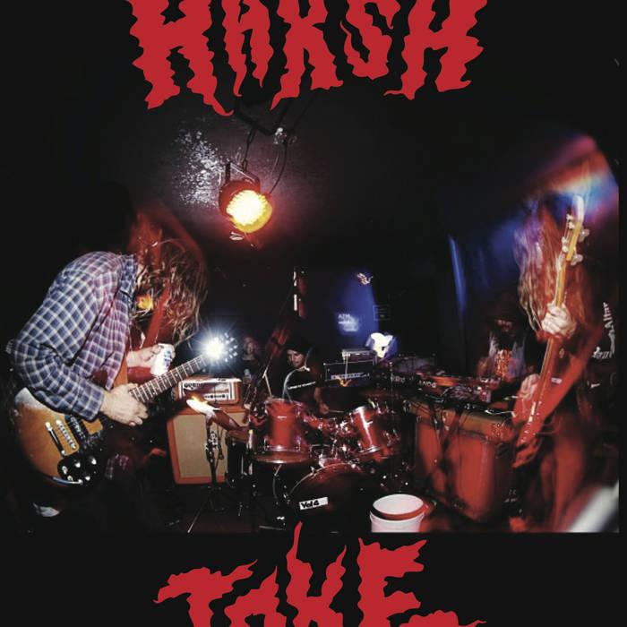 A minor Jam cover art
