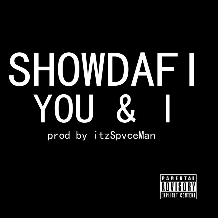 You and I (FREE DOWNLOAD) cover art