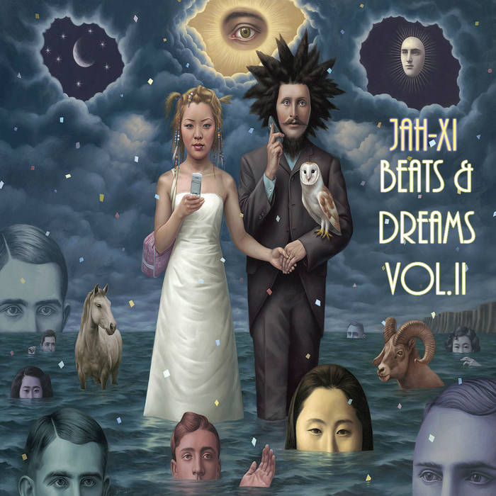Beats & Dreams Vol.II cover art