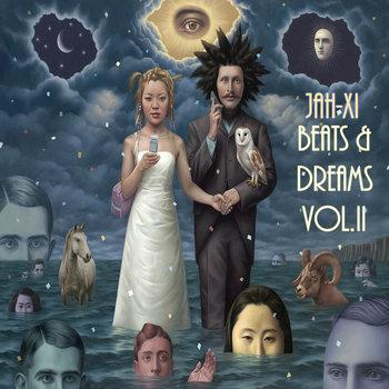 Beats & Dreams Vol.II cover art