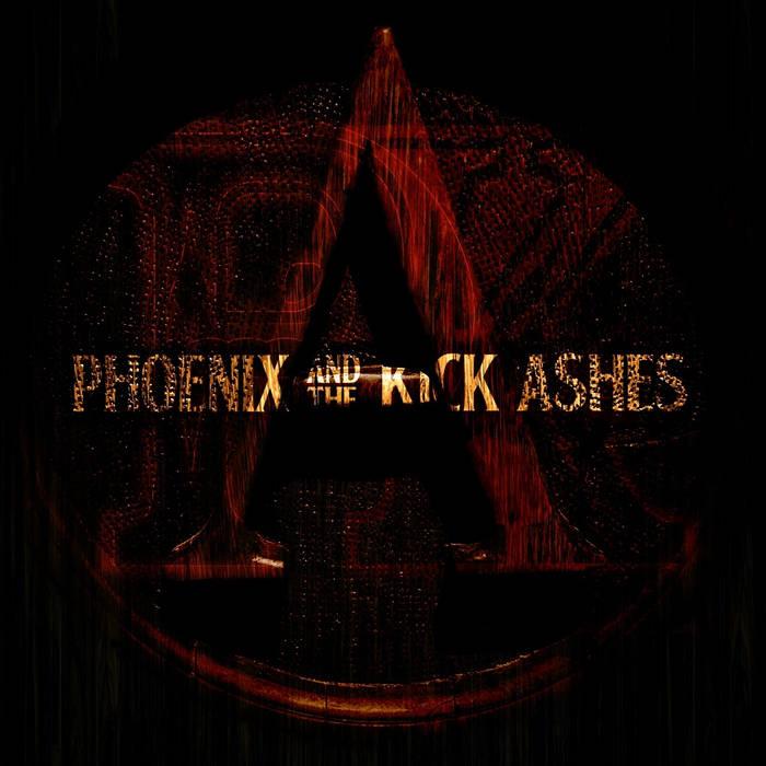 Kick Ash cover art
