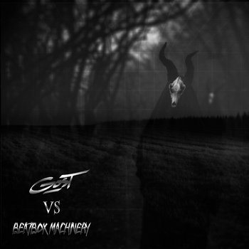121. GOST Vs BEATBOX MACHINERY -The vs series vol.6 cover art