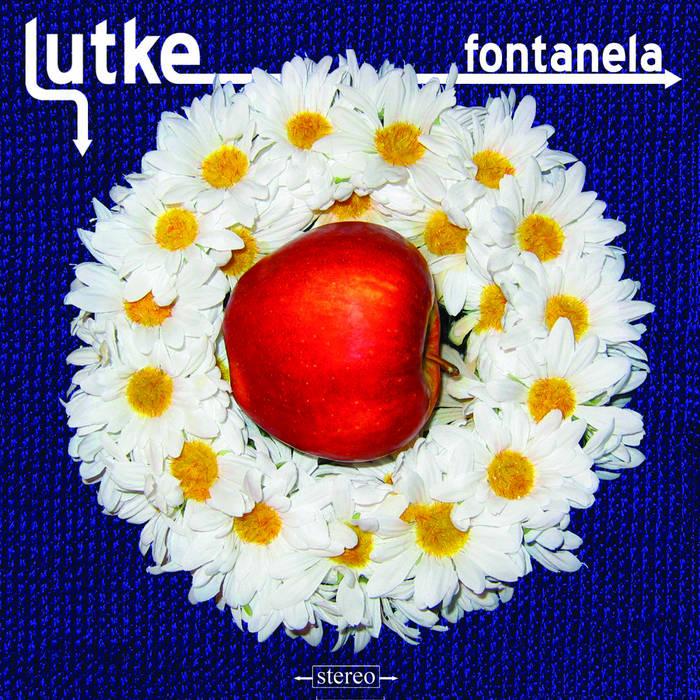 Fontanela cover art