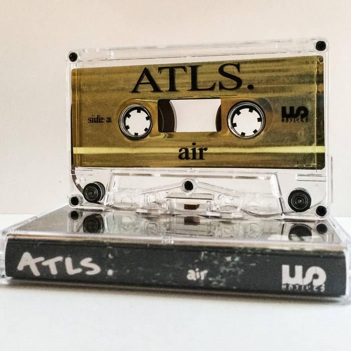 ATLS. - air (2016)