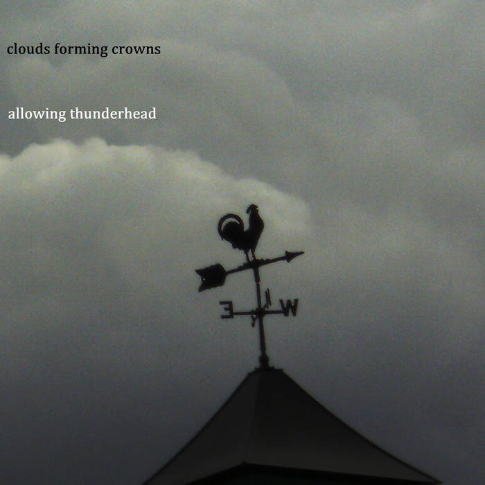 ALLOWING THUNDERHEAD cover art