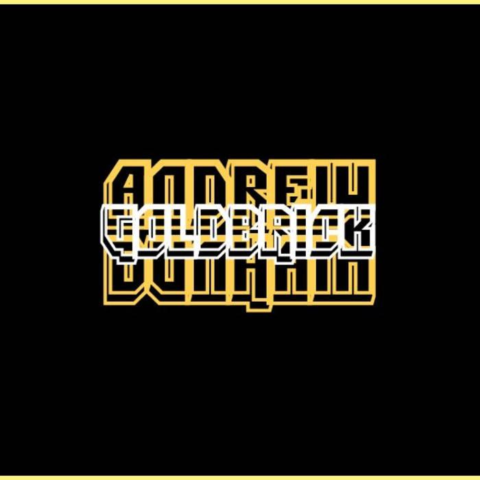 GOLDBRICK cover art