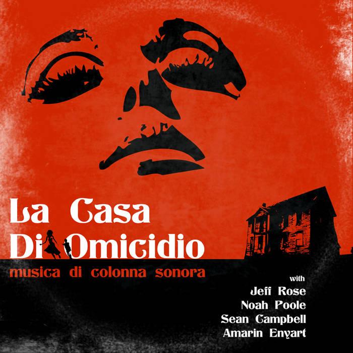 La Casa Di Omicidio E.P (AL008) cover art