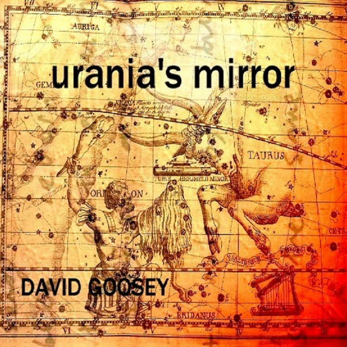 URANIAS MIRROR cover art