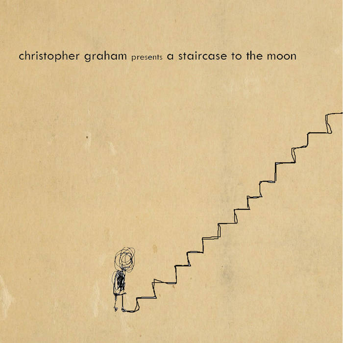A Staircase To The Moon cover art