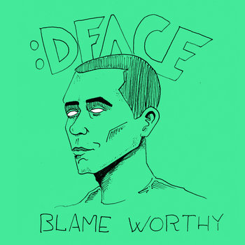 Blame Worthy cover art