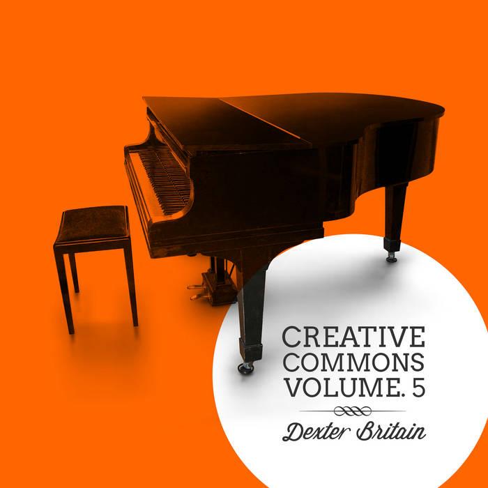 Creative Commons Volume. 5 cover art