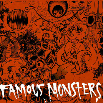 Famous Monsters cover art