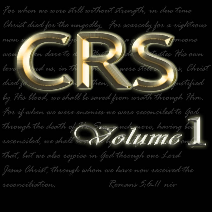 CRS - Volume 1 cover art
