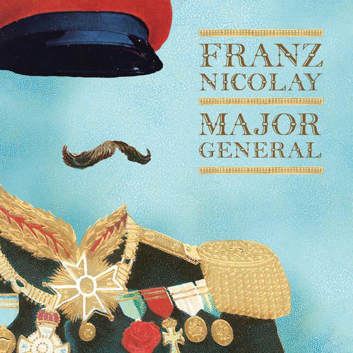 Major General cover art