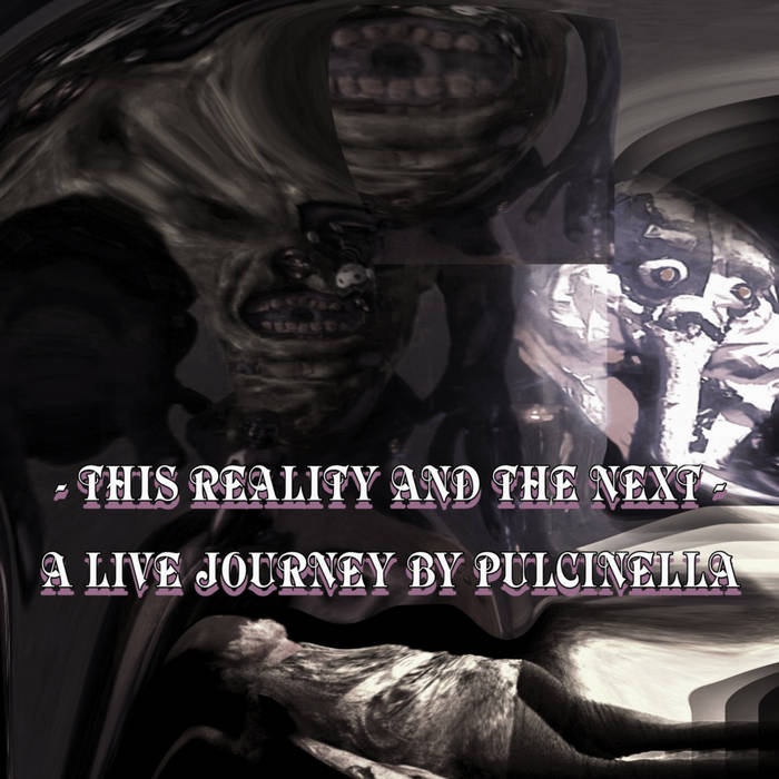 This Reality and The Next: A Live Journey cover art