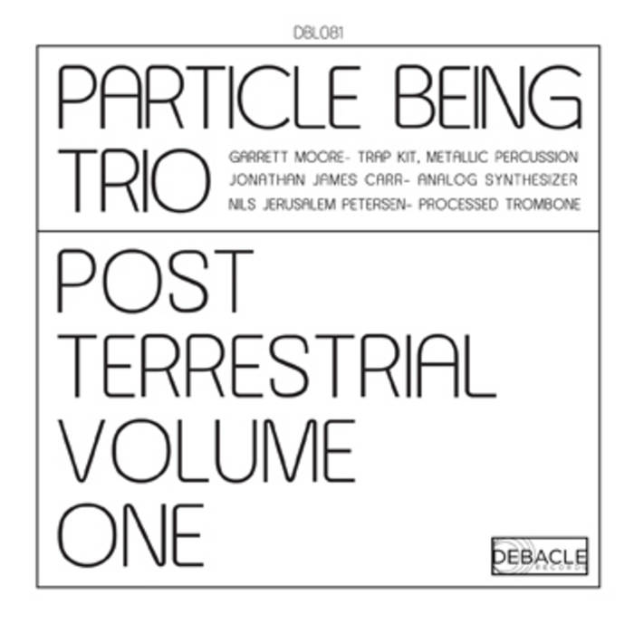 Post Terrestrial Vol. 1 cover art