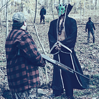 UltraMantis Black cover art