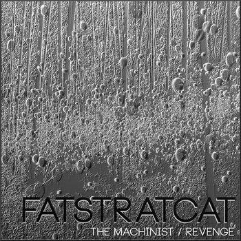 The Machinist / Revenge cover art