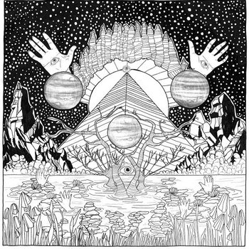 Strange Lands cover art