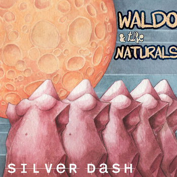 Silver Dash cover art