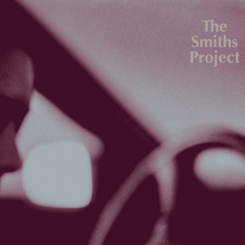 The Smiths cover art