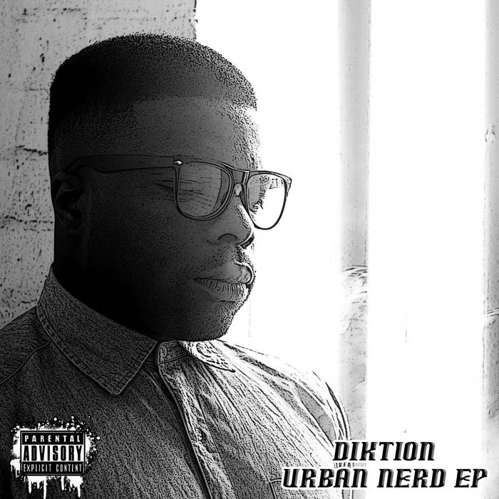Urban Nerd EP cover art