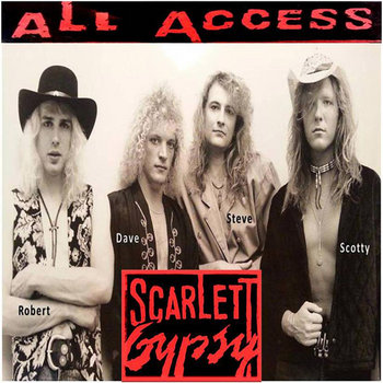 ALL ACCESS cover art